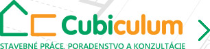 Stavebne prace - logo